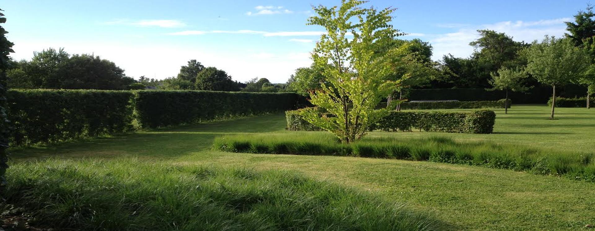 entretien de jardins - LBO SERVICES