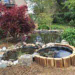 Implantation et entretien de pièces d'eau - Lbo Services
