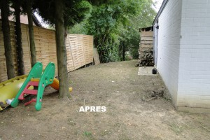 Renovation de jardins - avant-apres-3 - LBO SERVICES