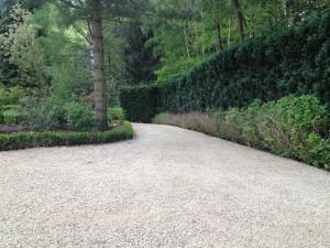 Renovation allees de jardins - LBO SERVICES