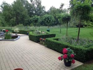 Entretien general de jardins - LBO SERVICES